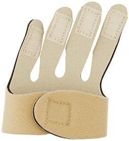 Rolyan Soft Hand-Based Ulnar Deviation Insert Soft Hand-Base