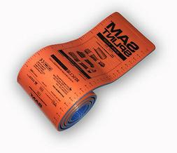 "SAM® SPLINT - ORIGINAL 36"" - ORANGE/BLUE ROLL"