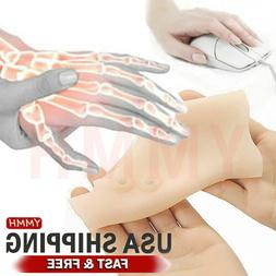 silicone wrist brace magnetic therapy pain relief