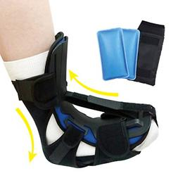 Sleep Support Night Splint Foot and Leg Stretcher Effective