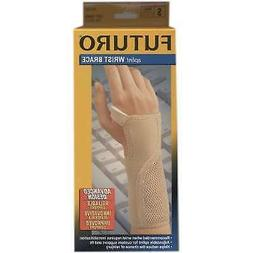 Futuro Splint Wrist Brace, Small , Left Hand, Once Brace