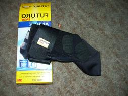 Futuro sport deluxe ankle stabilizer-fits either foot