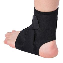 SaveStore Support Brace Protector Ankle Splint Bandage for A
