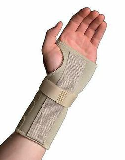 Thermoskin Carpal Tunnel Brace, Without Dorsal Stay