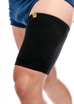 Thigh Compression Sleeve Injury Support Groin Hamstring Quad