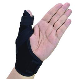 Thumb Spica Splint- Thumb Brace for Arthritis or Soft Tissue