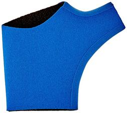 Rolyan Neoprene Pull On Thumb Support for Right Thumb, Thumb