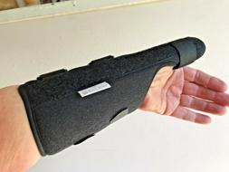Comfort Care  Thumb Support Splint - Right Hand - Size M - H