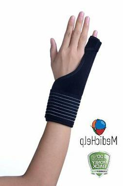 Trigger Finger and Hand Immobilizer Splint for Thumb, Wrist