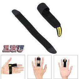 Trigger Finger Splint Fracture Protection Braces Corrector S