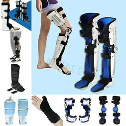 Wrist Arm Brace Support Carpal Sprain Splint Stabiliser Legs
