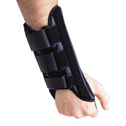 Breg Wrist Cock-Up Splint, Left, M Part #10283