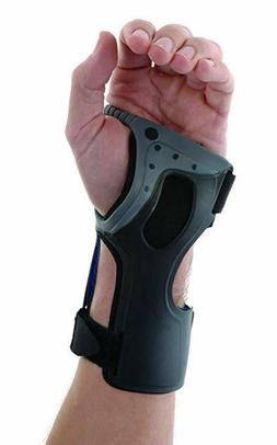 Exoform Carpal Tunnel Wrist Brace - Right - Medium by Ossur